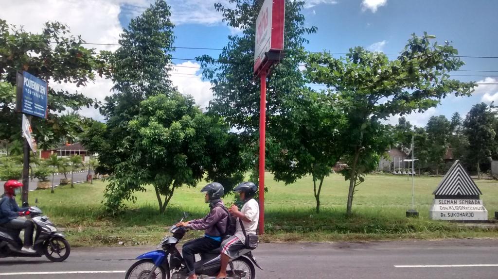 Desa Sukojarjo, Ngaglik, Sleman